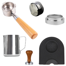 Utensil-Sets FILTER-BASKET-ACCESSORIES DELONGHI-FILTER Coffee Stainless-Steel for 51MM