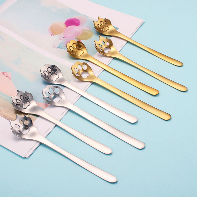Cat Claw Spoon 1