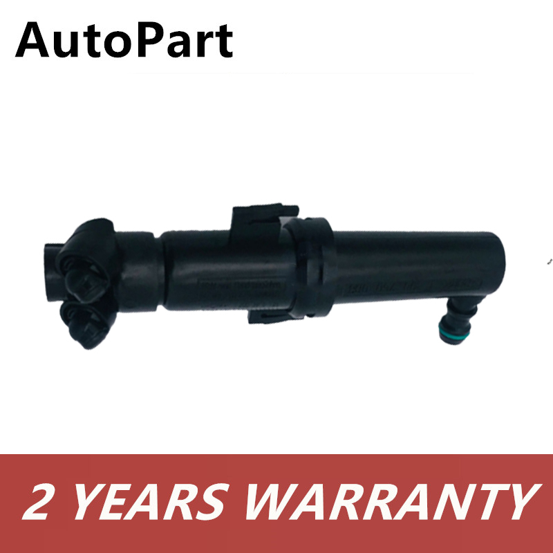 8R0 959 101 8R0959101 OEM Sprinkler Gun Motor <font><b>Headlamp</b></font> Cleaning Device Part Headlight Cleaning Water <font><b>Washer</b></font> <font><b>Pump</b></font> For Audi Q5 image