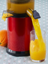 Juicer Home Large Diameter Fruit Automatic Fruit and Vegetable Slag Juice Separation Multi-function Juice Machine Home