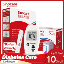 Buy 2 get 10% off - Blood Glucose Meter(China)
