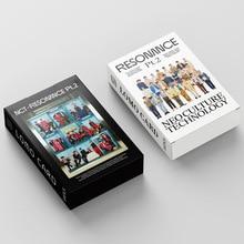 Poster Stationery Album Lomo-Cards RESONANCE Gift Photo Fashion NEW 54pcs/Set