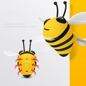 Image 4 - Yaratıcı arı hava spreyi araba havalandırma çıkışı klip iç dekorasyon lezzet otomatik parfüm difüzör araba kokuları deodorant