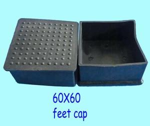 Image 4 - 20x20 22x22 25x25 30x30 38x38 40x40 45x45 50x50 60x60 เก้าอี้ cap pad protector โต๊ะขาหลอดใส่ End
