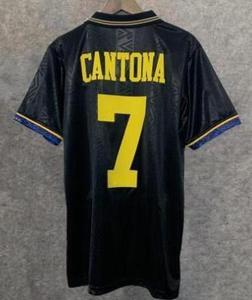 Классические мужские футболки с коротким рукавом в стиле ретро 1992/93 футболки для Танга|Майки для велоспорта|   | АлиЭкспресс