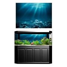 3d Aquarium Wallpaper Wallpaper Aliexpress
