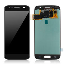 LCD Screen For Samsung Galaxy S7 G930 SM-G930T SM-G930P SM-G930V SM-G930A LCD Display Touch Screen Digitizer Glass Assembly(China)