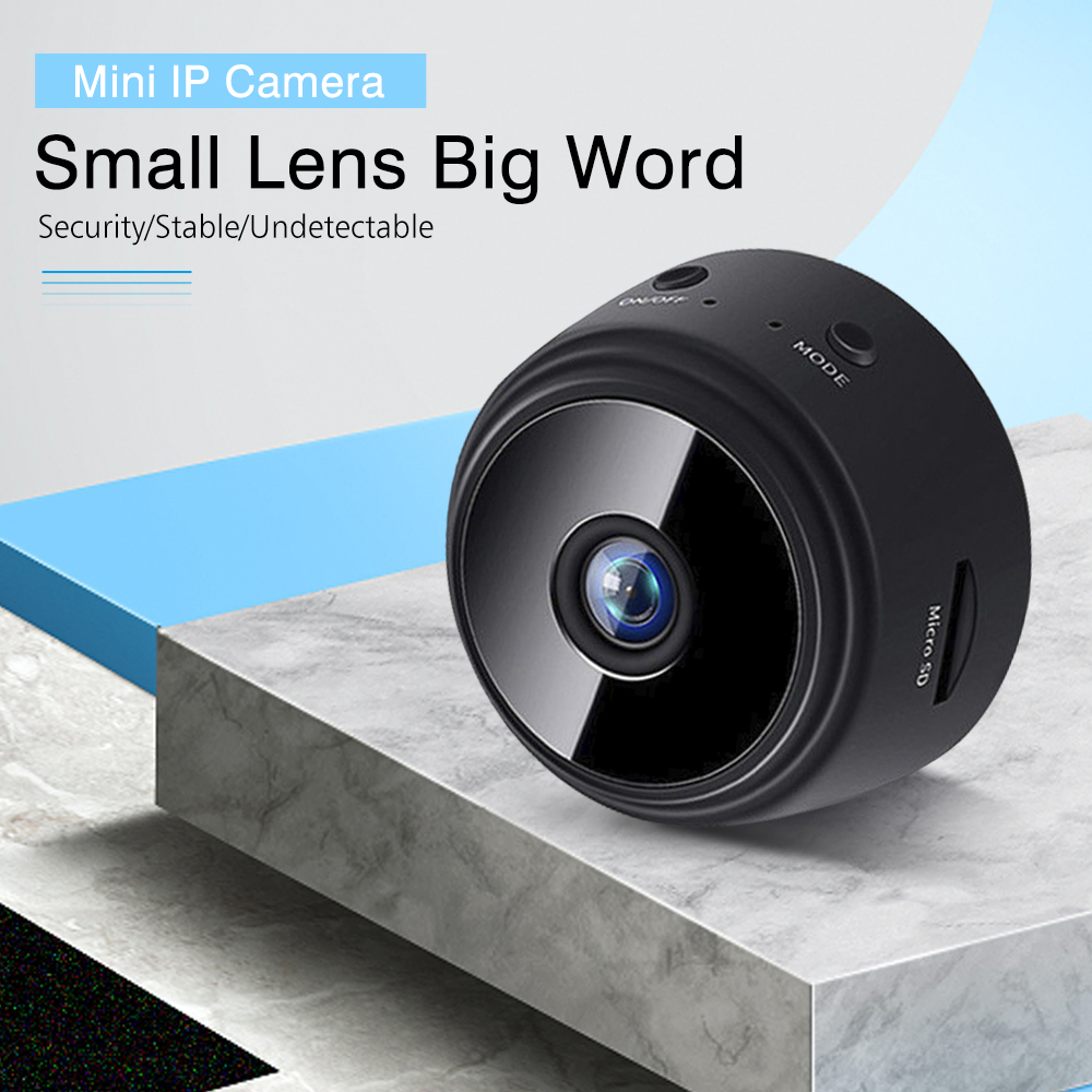 H7671475d8cab47438bd465fd01d34306O 1080P HD Mini WIFI IP Camera Wireless Hidden Home Security Dvr Night Vision Motion Detect Mini Camcorder Loop Video Recorder