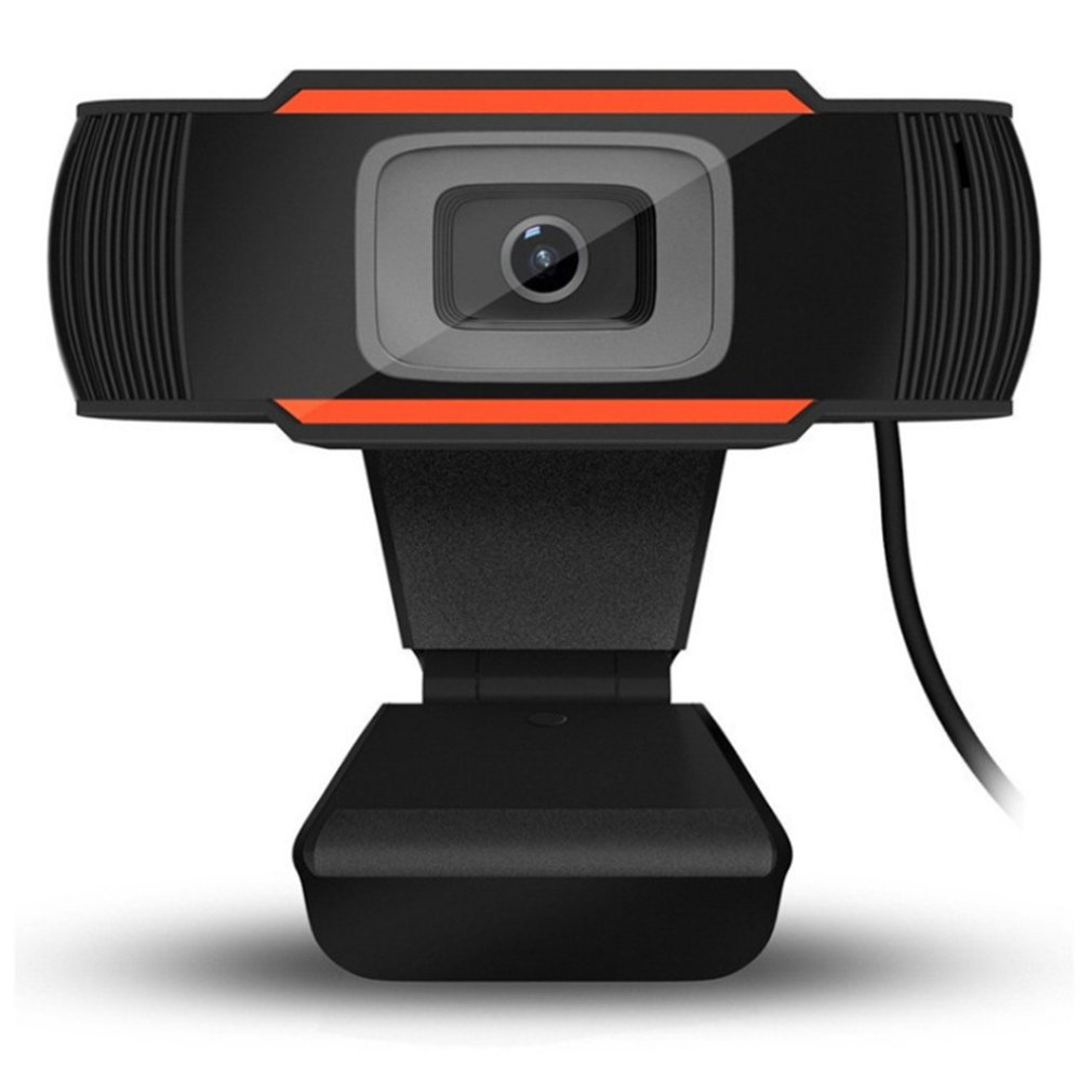 480P/720P/1080P Hd Webcam USB2.0 Computer Network Live Network Camera Free Drive USB Camera With Mic Web Camera for Computer