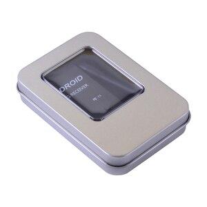 Image 2 - 2019 Skydroid UVC יחיד בקרת מיני FPV מקלט OTG 5.8G 150CH ערוץ וידאו שידור Downlink אודיו עבור אנדרואיד טלפון