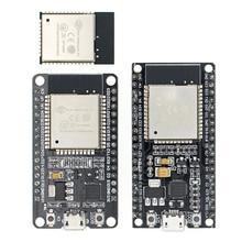 10Pcs ESP32 Development Board 30P/38P Wifi + Bluetooth Ultra Laag Stroomverbruik Dual Core ESP 32 ESP 32S