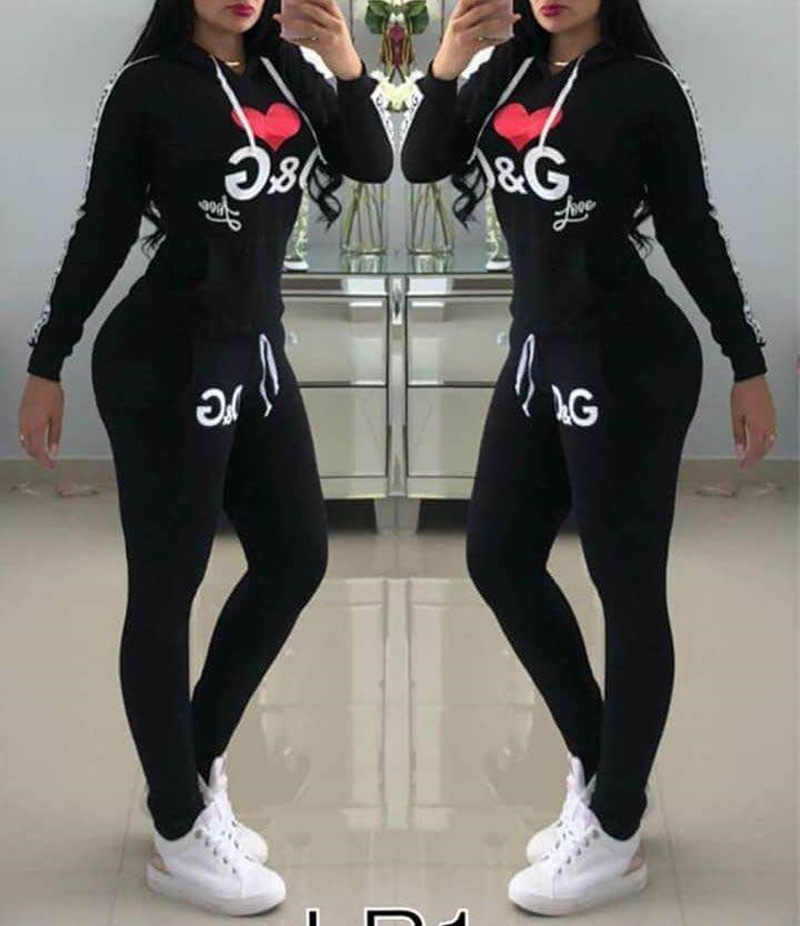 2018 Autumn And Winter New Style Hot Selling Europe And America Fashion WOMEN'S Suit