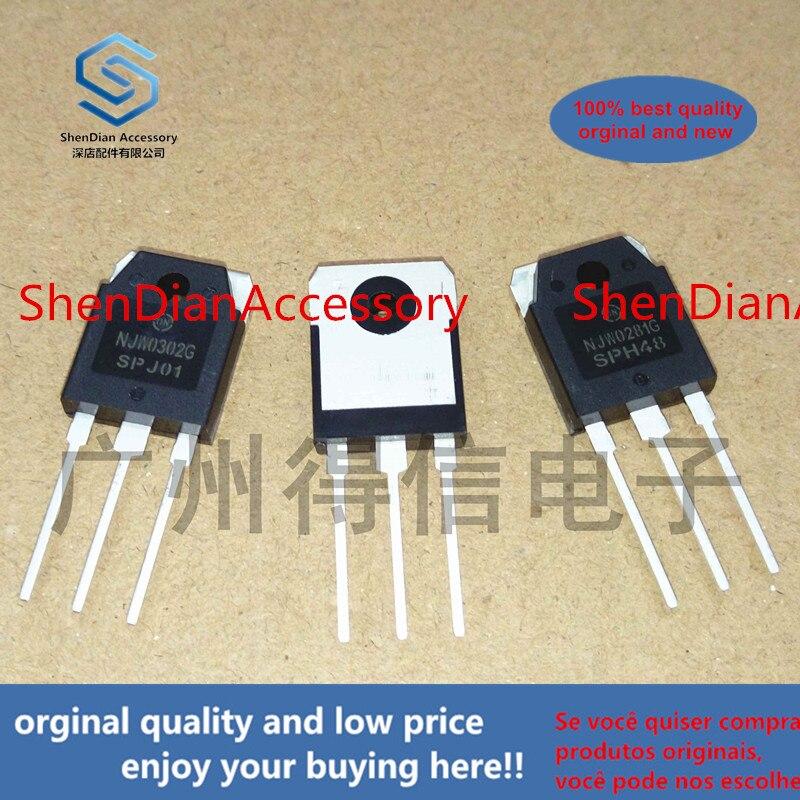 2pairs 100% Orginal New 2SC5198 2SA1941 A1941 C5198 Imported Audio Amplifier Pair Real Photo