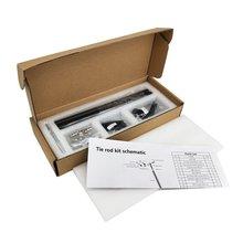 Printer Trolley Kit 3D Printer Accessories Practical Wearable Printer Accessories Portable Accessories