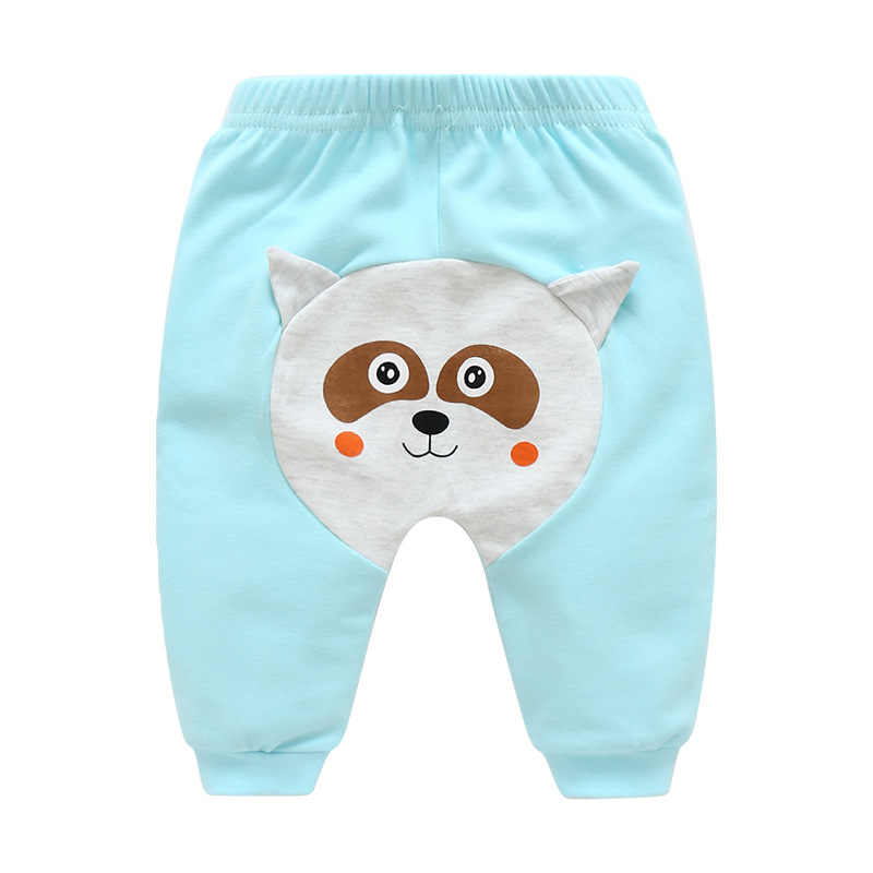 Toddler Leggings 2019 New Fashion  Baby Boy Trousers Baby Pant Legging For Babies Girl Baby Pants Cotton