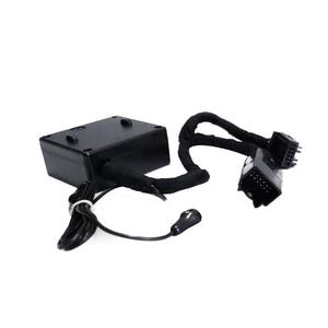 Image 3 - Voor Ford Fiesta Mk7 2012 Auto Automatische Koplamp Schakelaar Auto Koplamp Sensor Module Apparaat Accessoires