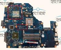 Z5WAK LA-B221P Rev:1.0 NBMLE11002 NB.MLE11.002 A8-7100 R7 M265 2G DDR3 motherboard for Acer Aspire E5-551G