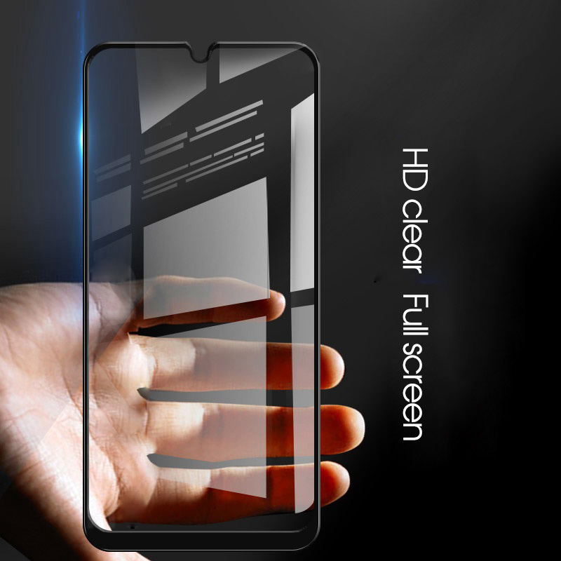 Full Cover Tempered Glass For BQ 6040L Magic Screen Protector 9H Protective Glass For BQ 6040L Magic
