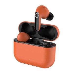 Беспроводные Bluetooth-наушники с активным шумоподавлением и микрофоном