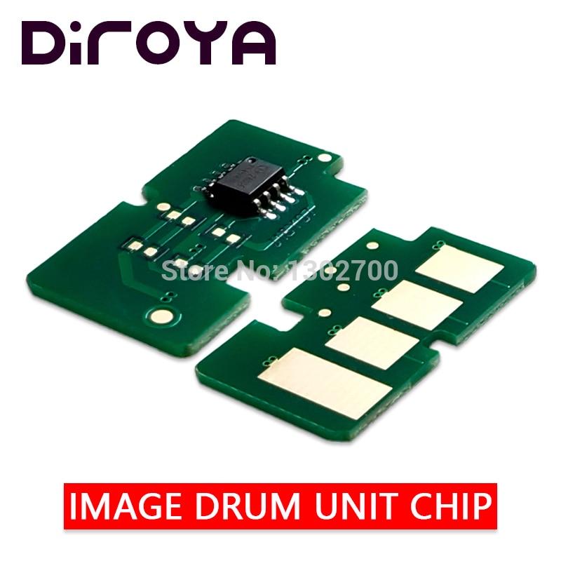 2x 9K MLT-R116 R116 Drum Chip For Samsung M2625 SL-M2675 M2825 SL-M2875 M2675FN M2875FW SL-M2835 M2835 M2825DW M2885 Image Unit