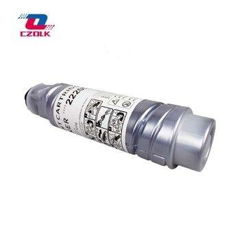 2Pcs X New Compatible 2220D 2120D Toner Cartridge for Ricoh AF1022 1027 1032 2022 2027 2032 3025 3030 MP2510 2550 2851 3010 fuser thermistor for ricoh af 1022 1035 1027 2022 2027 compatible af1022 af1035 af1027 af2022 af2027 copier spare parts