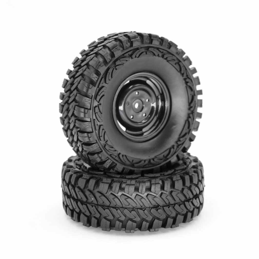 4PCS RC 1//10 DRIFT TIRES Package Soft Compound 52mmx26mm Max Speed BLACK