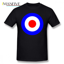 Teen Wolf T Shirt Tank Fashion Booga S Bullseye T-Shirt Graphic 100 Percent Cotton Tee Plus size Streetwear Mens Tshirt