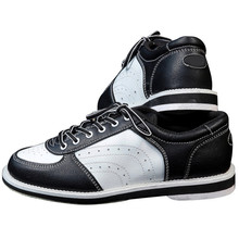 Bowling-Shoes Hot-Selling Men Professional Non-Slip-Sneakers Skidproof-Sole