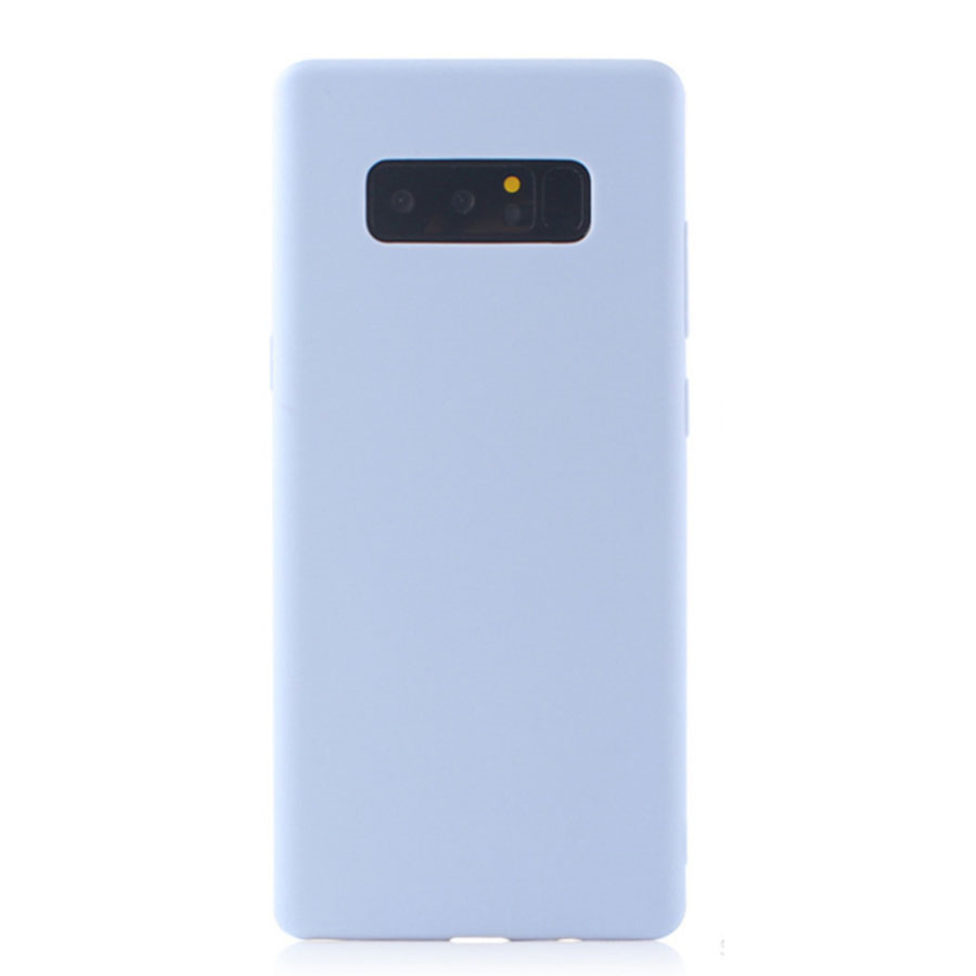 Candy Color Case For Huawei P Smart Y9 Y6 Y7 Pro Prime Y7 2019 P30 Pro P20 Lite Mate 20 Lite 20X On Honor 8X 8C 10 7A 7C Cover in Half wrapped Cases from Cellphones Telecommunications