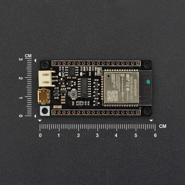DFRobot FireBeetle Firefly ESP32 MCU Microcontroller Support WiFi&Bluetooth