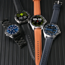 SENBONO S09 IP68 עמיד למים חכם שעון קצב לב לחץ דם צג GPS מפת גברים Smartwatch אופנה כושר גשש שעון