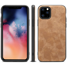 New for iphone 11 Pro Max case Xs Max Xr for iphone X 6 7 8 Plus 6s Luxury Vintage PU Leather Back Ultra Thin Case Cover Coque new for iphone 11 pro max case xs max xr for iphone x 6 7 8 plus 6s luxury vintage pu leather back ultra thin case cover coque