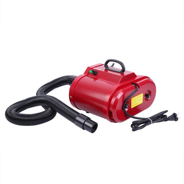 2800w Dog Hairdryer  2