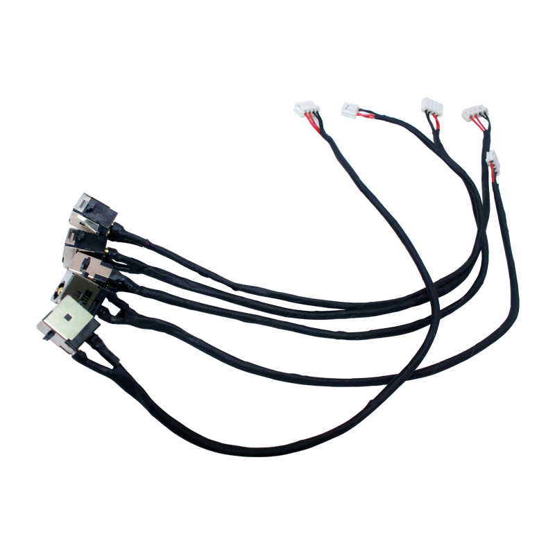LVD LCD  Screen Video Cable For Toshiba S55t-B5239 S55t-B5260 S55t-B5382SM US