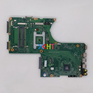 Image 2 - for Toshiba Qosmio X870 X875 V000288290 6050A2493501 MB A02 Laptop Motherboard Mainboard Tested