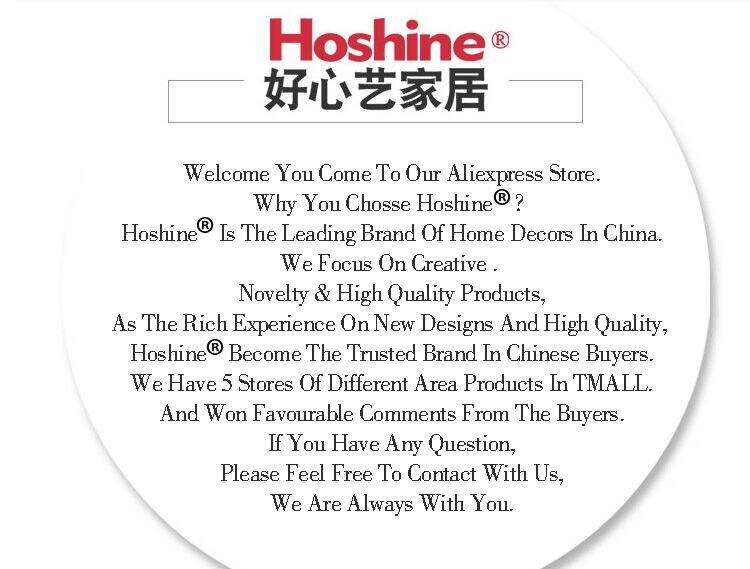 Hoshine Brand