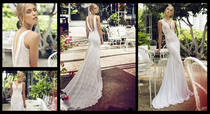 Wonderful 2018 Lace Bridal Gown V Neck Beaded Applique Mermaid Formal Long Vintage Off The Shoulder Mother Of The Bride Dresses