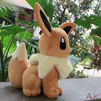 Takara Tomy Peluche Eevee 30cm Merchandising de Pokémon
