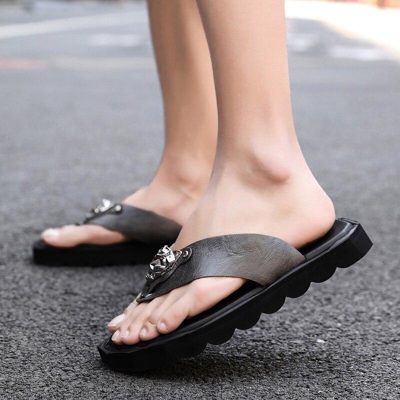 para homens sapatos de moda branco