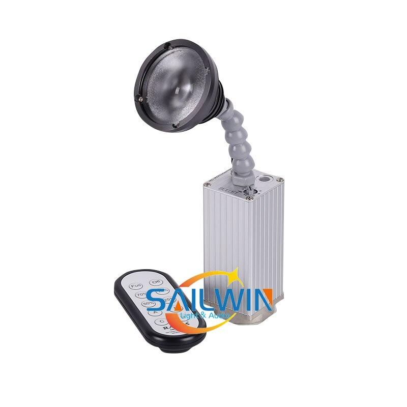 Battery Ed Led Pinspot Light