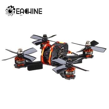 Eachine Tyro79 140mm 3 Inch DIY Version FPV Racing RC Drone F4 OSD 20A BLHeli_S 40CH 200mW 700TVL