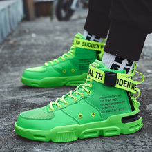 2020 Men Casual Shoes Brand Men
