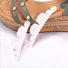 Cushion-Pad Shoe-Sticker Anti-Wear High-Heel Non-Slip 2PCS Foot-Patch Self-Adhesive-Gel
