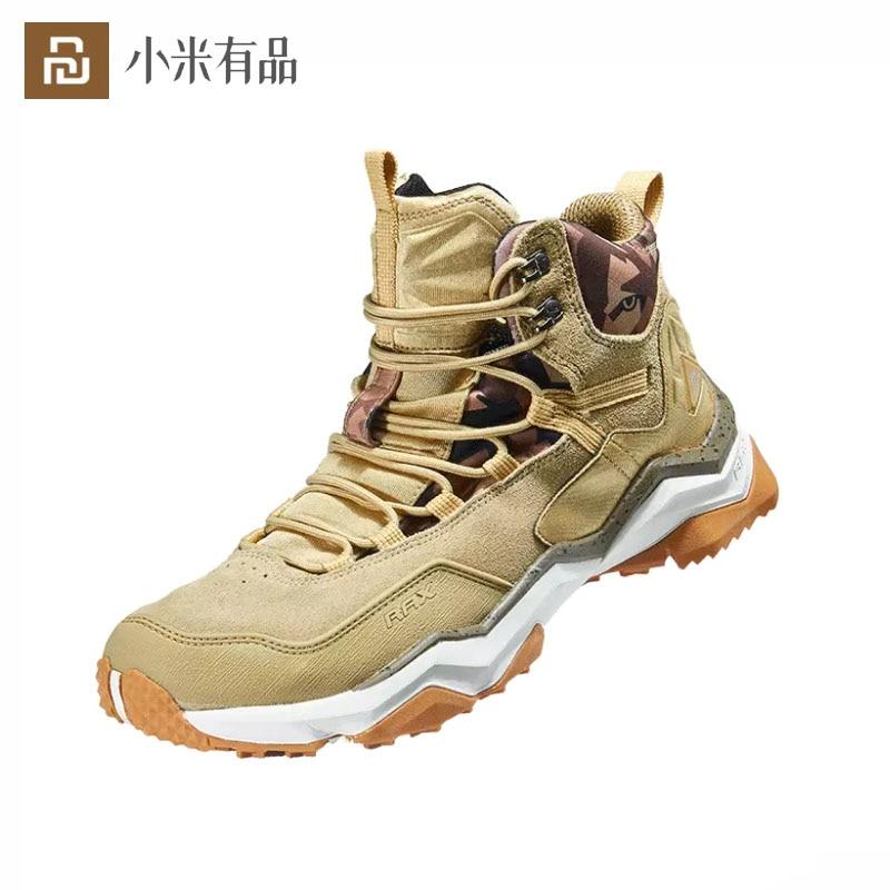 Xiaomi Mijia RAX Men Women Sneakers Sports Shoes Waterproof Ultralight Bouncy Elastic Shoes Running Hiking Climbing Sneakers|Smart Remote Control| - AliExpress