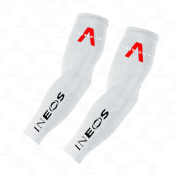 INEOS Grenadier Breathable UV Cycling Running Arm Sleeve Basketball Elbow Pad Outdoor Sports Arm Warmer Cooling Hand Cover