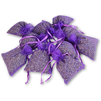 30g Dreid Lavender Flowers  5A grade natural dried lavender sachets flowers  sachet Fragrance Sachet for closet drawer bedroom 500g dried lavender flower tea top grade chinese organic beauty anti aging fragrance scented flowers te flowering f1036 50