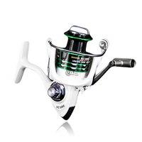 FARGIANT Spinning Fishing Reel All Metal Spool Rotary Reels Pardew Lure Wheel Vessel Fishing Accessories|Fishing Reels| |  -