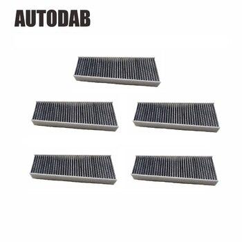 5pcsExternal Air Conditioner Filter  for 2012 Audi A6L A7 C7 4GD819429 - sale item Auto Replacement Parts