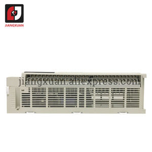 Image 2 - Fx3u série programável controlador lógico módulo de controle industrial fx3u 128 80 64 48 32 16 mr mt ms