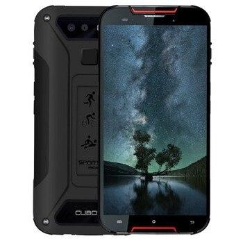 Перейти на Алиэкспресс и купить Смартфон Cubot Quest Lite 5 дюймчетырехъядерный 3 ГБ ОЗУ 32 ГБ